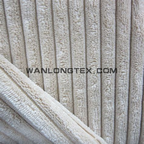polyester upholstery fabric 100 polyester corduroy upholstery fabric for sofa pillow
