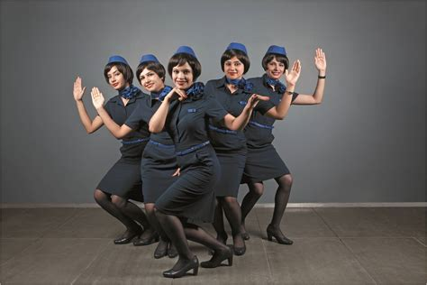 indigo airlines careers cabin crew indigo goes for a chic and look in cabin crew makeover