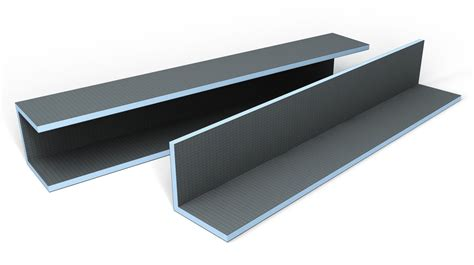 Wedi Bauplatten Decke by Wedi Ais De