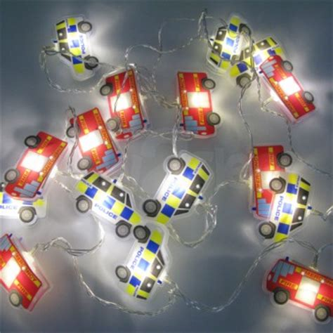 car string lights lights glow in the glow toys children