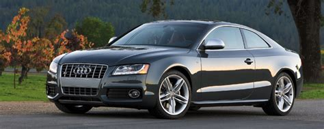 2009 audi s5 review 2009 audi s5 luxury coupe review car reviews