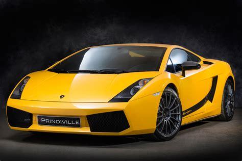 V10 Lamborghini Lamborghini Gallardo 5 0 V10 Superleggera 4wd 2dr