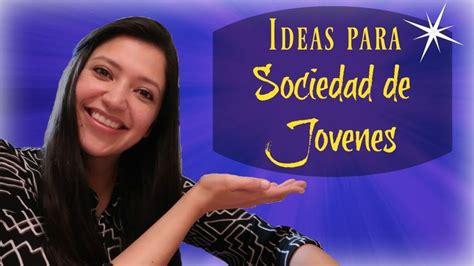 Sociedad De Jovenes Ideas | ideas para sociedad de jovenes adventista adventist