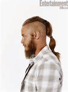 travis fimmel hair movie martin october 2013