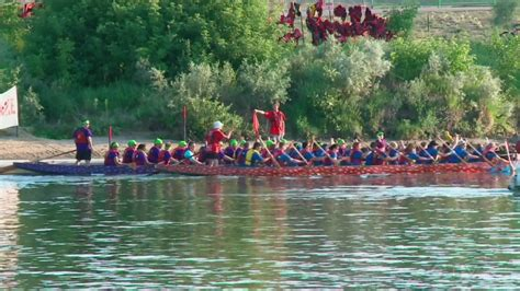 regina dragon boat festival 2019 queen city gathers at wascana for the annual dragon boat