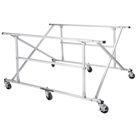 truck bed dolly keysco tools aluminum pickup bed dolly 800 lb capacity model 73783 parts