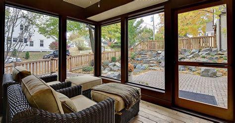 chiudere una veranda come chiudere una veranda esterna amazing come chiudere