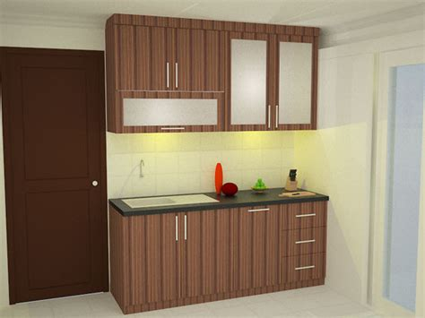 6 Set Cangkir Dan Lepek Elegan 10 inspirasi desain dapur minimalis inspirasi desain rumah minimalis modern