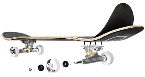 Skate Warehouse Gift Card - skateboard anatomy