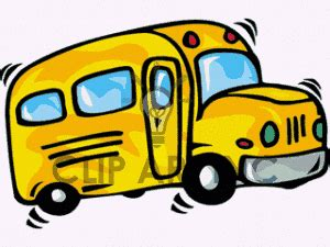 party bus clipart free clipart yellow bus clipground