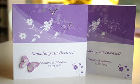 Einladungskarten Hochzeit Schmetterling by Schmetterling In 3d Auf Der Hochzeitseinladung So Geht S
