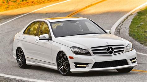 Mercedes C300 4matic by 2013 Mercedes C300 4matic Sedan Review Notes Autoweek