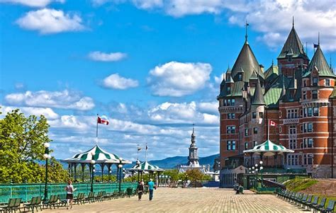 Quebec Sweepstakes - win a trip for two to quebec city freebies ninja