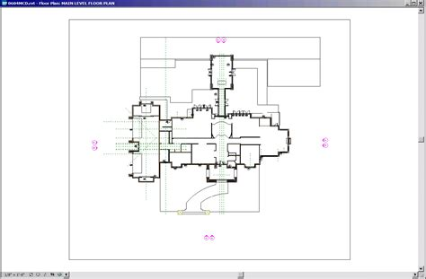 how to get a floor plan revitcity com my section cut symbols don t show on the