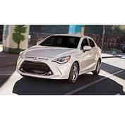 News  2019 Toyota Yaris Sedan Debuts As Mazda2 Twin