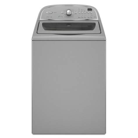 whirlpool cabrio washer manual for sale