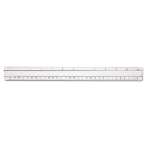 printable ruler legal westcott 12 quot magnifying ruler plastic clear