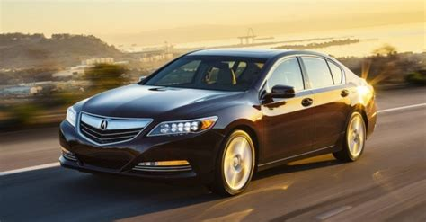 Acura Integra 2020 by 2020 Acura Tlx Release Date Specs Price 2018 2019