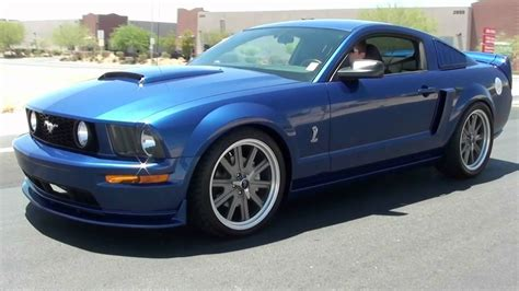 07 Mustang Gt Specs by 2007 Ford Mustang Turbo 610hp 750lb Ft Tq
