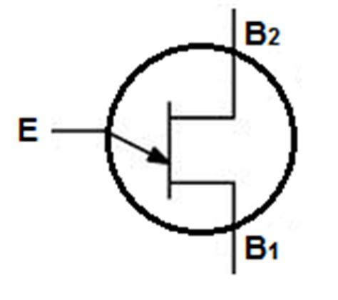 transistor ujt 2n2646 what are unijunction transistors