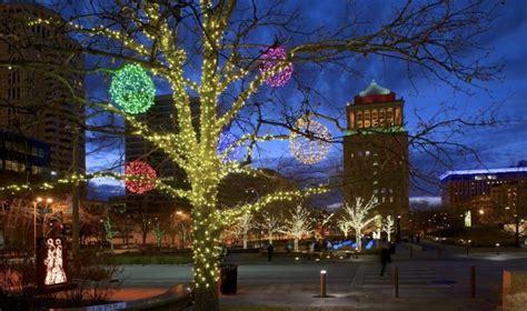st louis best christmas light displays explore st louis