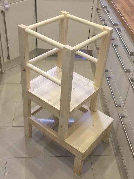 Ikea Hack Learning Tower Die Besten 17 Ideen Zu Lernturm Auf Pinterest