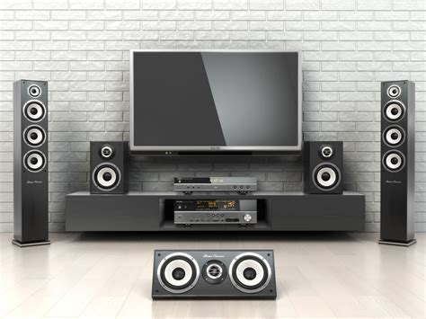 how to get the most out of your surround sound sound speakers