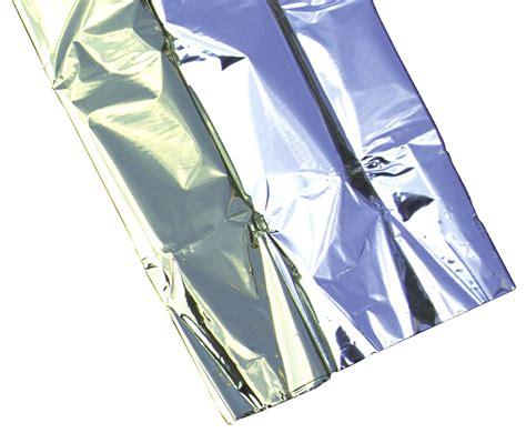 Emergency Blanket Gold Selimut Pencegah Hepotermia gold silver emergency blanket