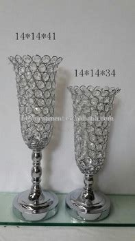 silver wholesale wedding centerpiece vases buy wedding