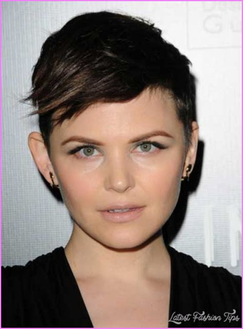 edgy long hairstyles for round faces long edgy haircuts for round faces latestfashiontips com