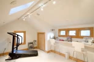 multipurpose rooms multipurpose room in the attic with home gym and a