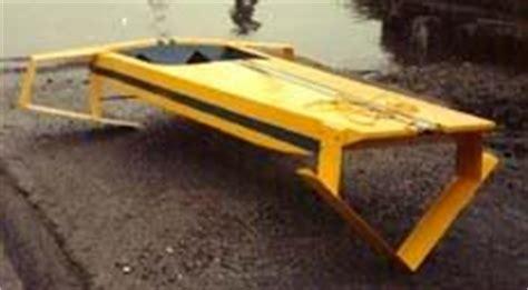 hydrofoil boat builders get trimaran hydrofoil plans best boat builder plan