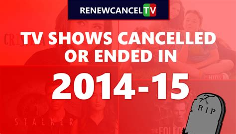 cancelled renewed tv shows in fall 2014 2015 season 2016 cancelled tv shows newhairstylesformen2014 com