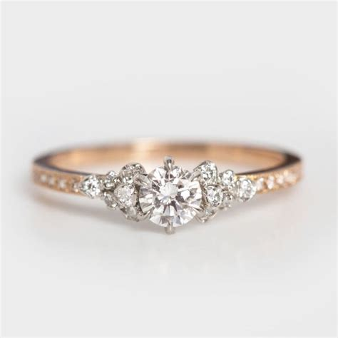 Pretty Engagement Rings by Really Pretty Engagement Rings Engagement Ring Usa