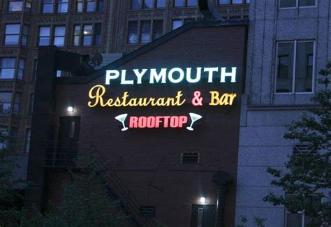 plymouth rooftop plymouth restaurant bar chicagorooftopbars
