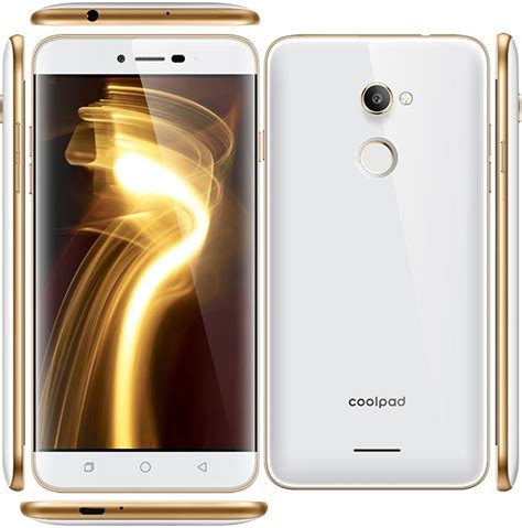 3s mobile coolpad note 3s