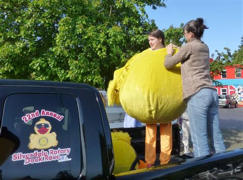 Mattress Ranch Silverdale by 2015 Duck Race Mattress Ranch Commercial Shoot Rotary