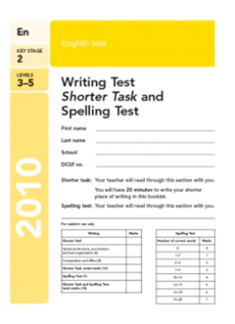 free printable english worksheets key stage 2 free ks1 sats and ks2 sats past papers for parents to