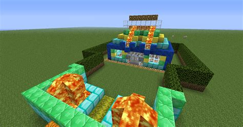 house stuff minecraft images my usual survival house and my serious stuff hd wallpaper and