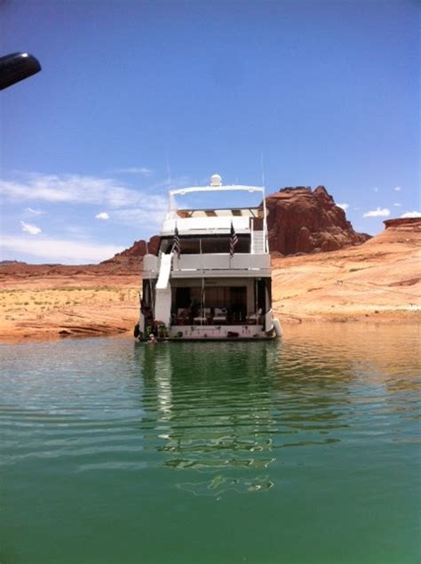 deck boat lake powell brian family lake powell 2013 part 1 the boat