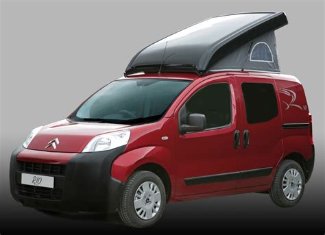 Small Compact Motorhomes   Autos Post