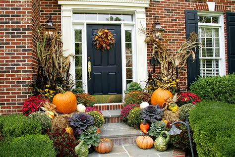 fall house decor welcome autumn with diy fall home decor hapari