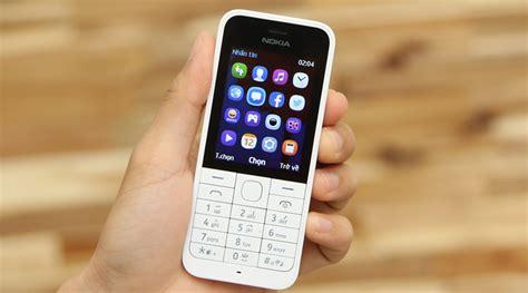 Www Hp Nokia 220 nokia 220 苟i盻 tho蘯 i 2 sim thegioididong