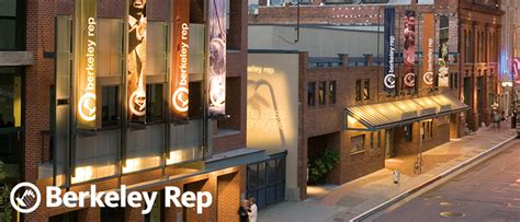 Berkeley Rep Box Office by About Berkeley Rep