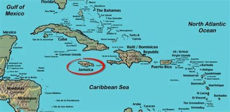 africa map jamaica worldly rise jamaica the land and the