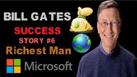 bill gates biography in hindi youtube bill gates richest man in the world hindi biography