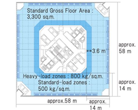 shanghai world financial center floor plan shanghai world financial center office floor office