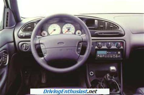 Drivingenthusiast Svt Contour