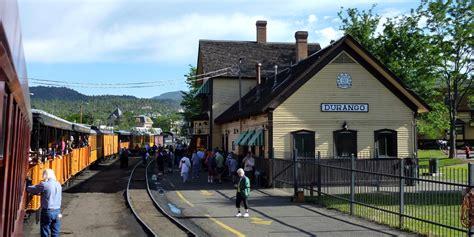 uncovering colorado s railroad heritage colorado travel