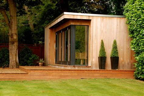 Efficient Apartment luxury garden lodge garden lodges